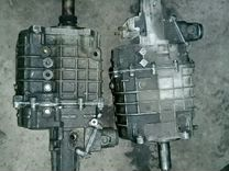 Коробка переключения передач (кпп) газ, Газель