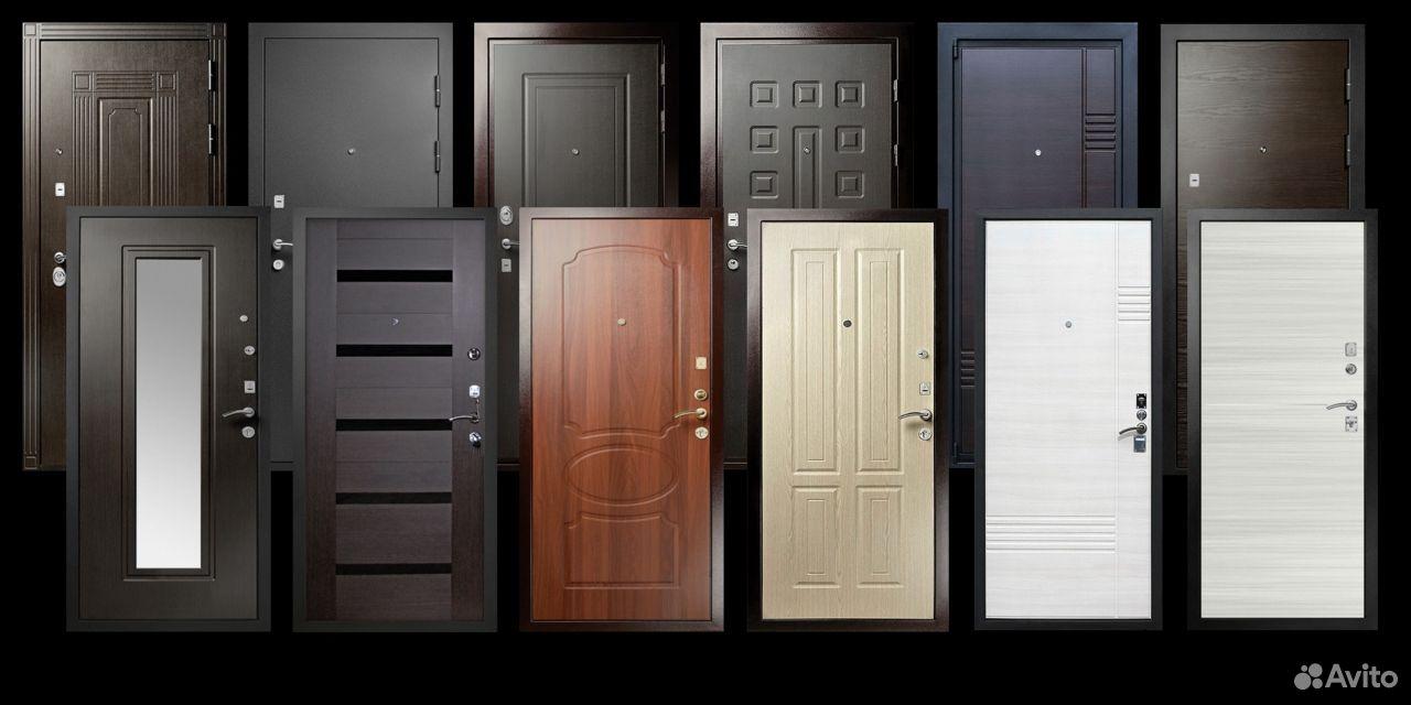 Металлические двери от Завода производителя  89307618088 купить 3