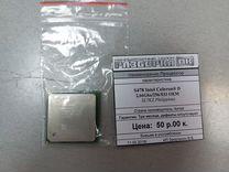 Процессор S478 Intel Celeron D 2,66Ghz/256/533