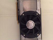 Nvidia Geforce GTX 690 4GB