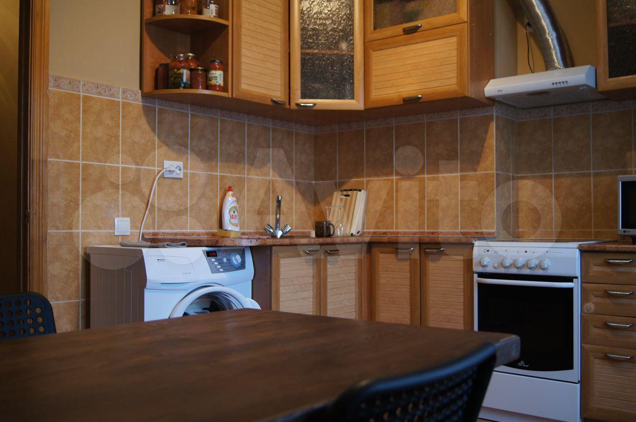 2-к квартира, 64.9 м², 5/6 эт.  89130880323 купить 1