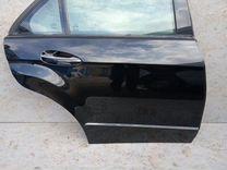 Дверь задняя правая Mercedes E-Class W212 M272