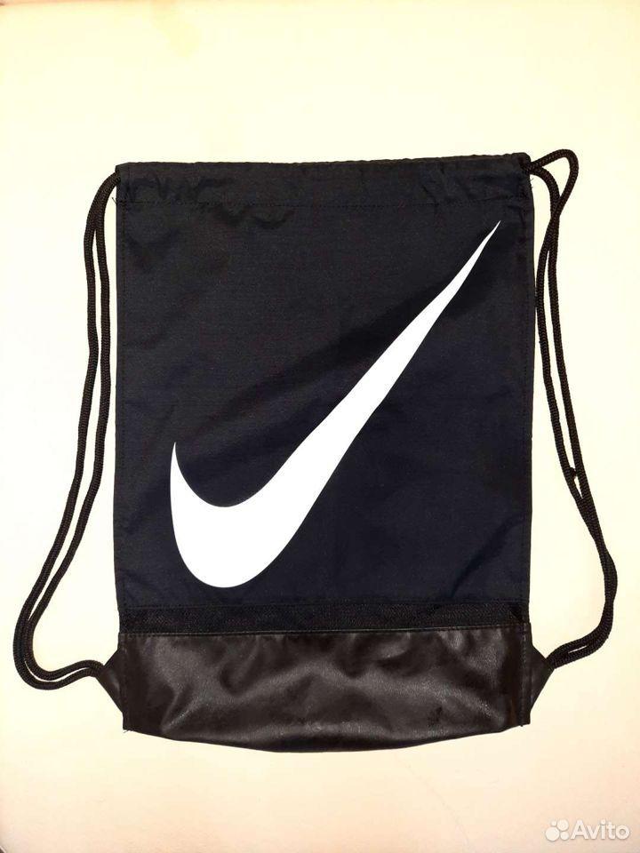 Сумка мешок Nike  89525451313 купить 1