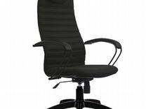 Кресло руководителя Metta BP-10