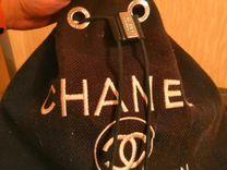 Торба-рюкзак chanel — Одежда, обувь, аксессуары в Санкт-Петербурге
