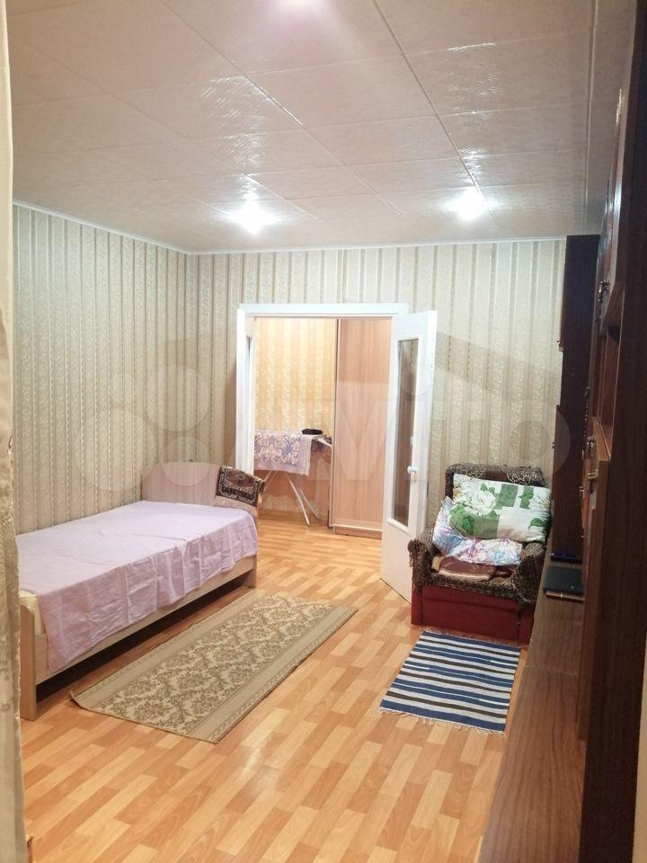 3-к квартира, 63 м², 2/9 эт.  89115000268 купить 1