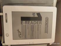 Электронная книга Pocketbook pro 902 более 9 дюйм