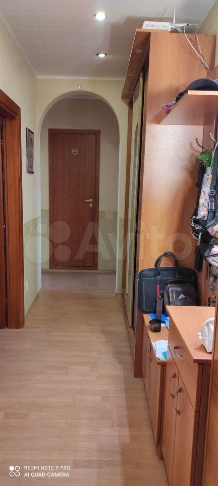 3-к квартира, 69.9 м², 4/9 эт.  89615533510 купить 9
