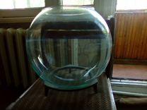 Аквариум шар 20 литров
