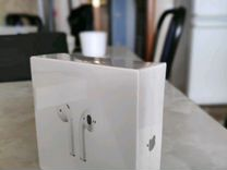 Apple airpods 2 новый запечатан