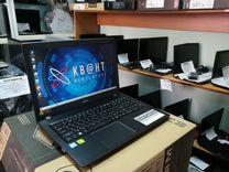Игровой Acer E5-576G i5 8250U 8gb 1000gb MX150