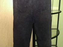 Лосины под джинсовку