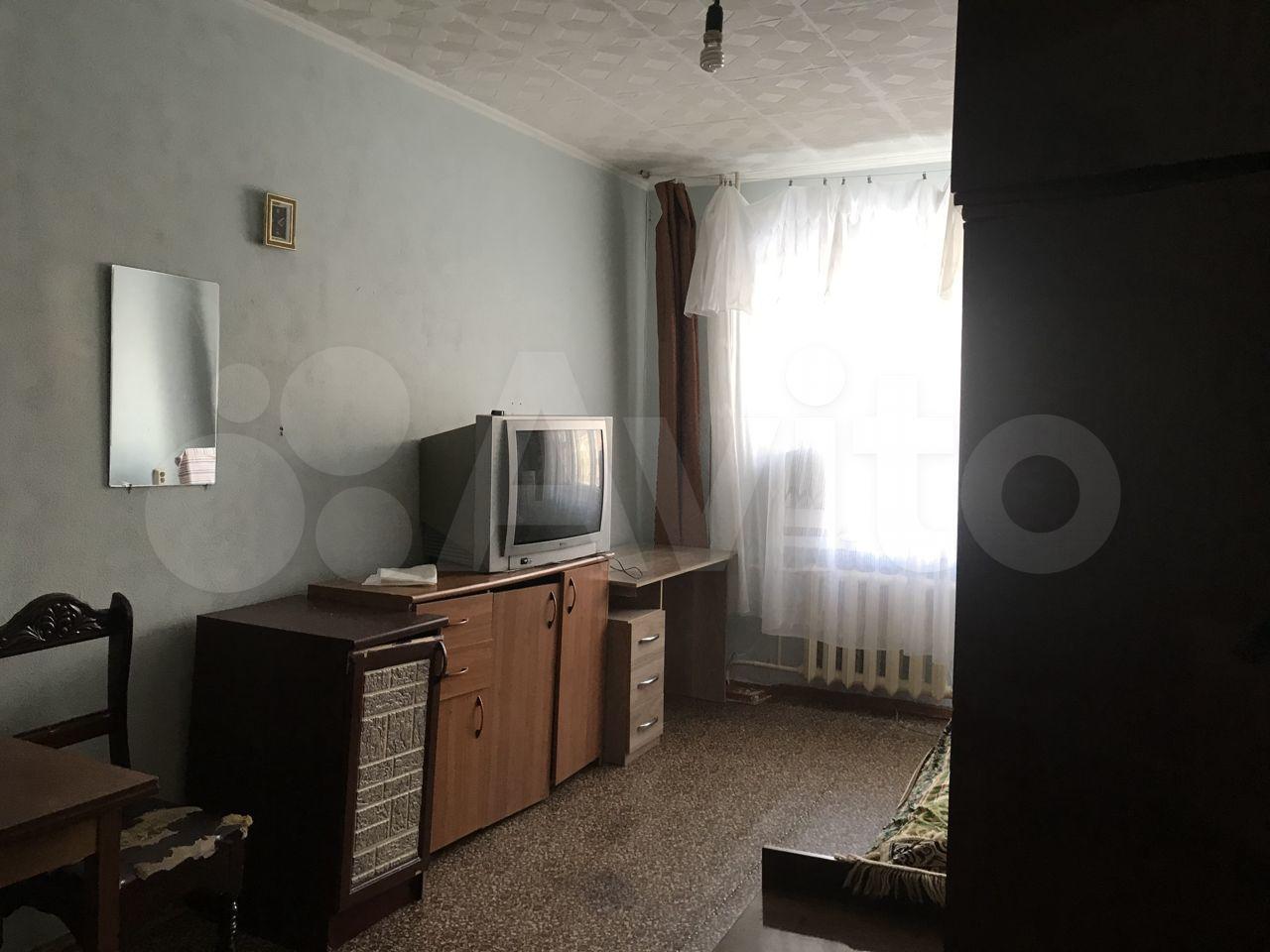 Комната 19 м² в 1-к, 3/4 эт.  89679148518 купить 1