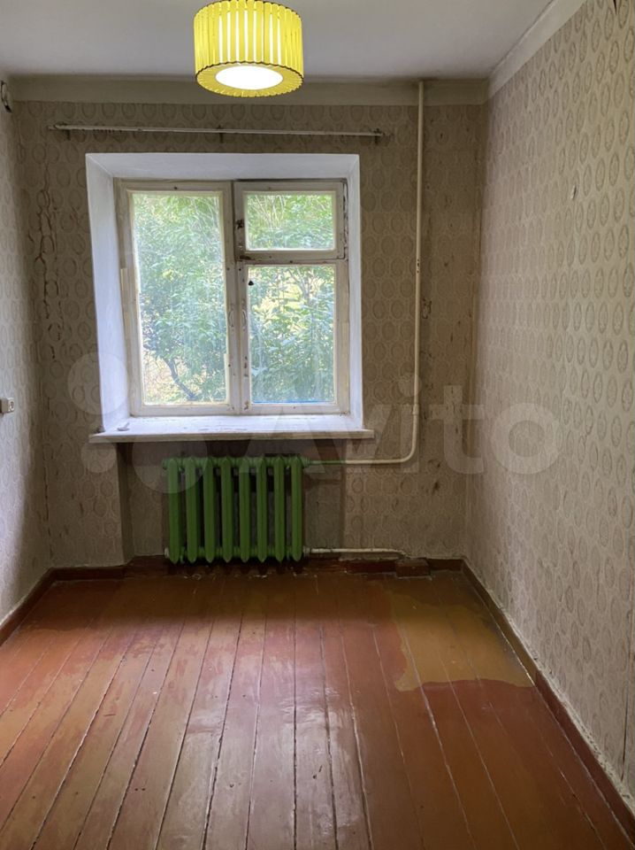 2-к квартира, 40.3 м², 1/2 эт.  89176119095 купить 6