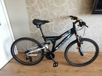 Продам велосипед stern Target 26 дюймов