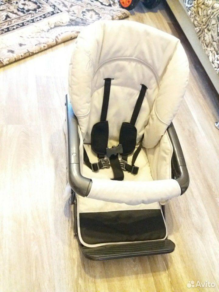 Детская коляска Roan  89200419194 купить 3