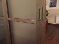 Ручка для раздвижных дверей