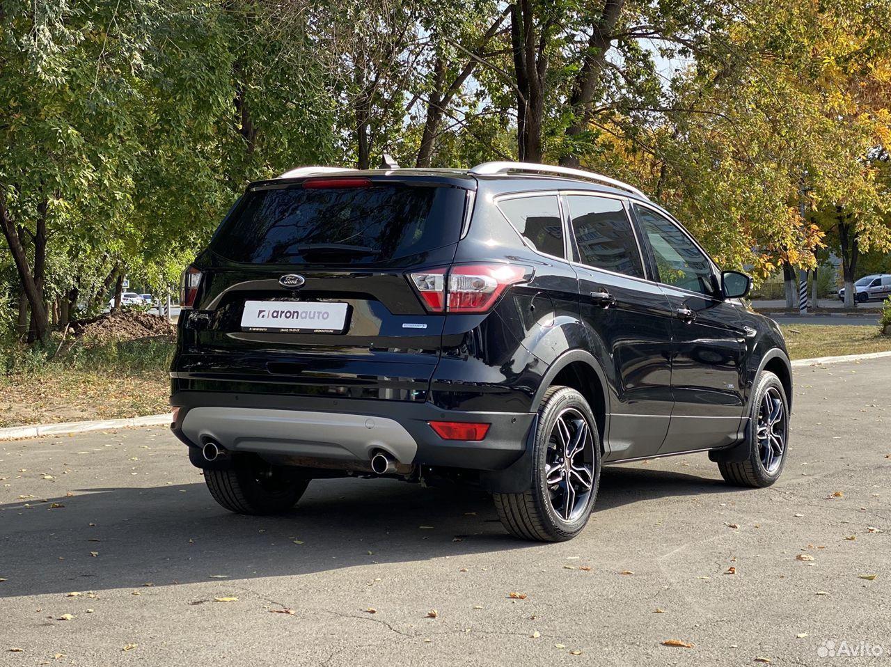 Ford Kuga, 2018  89372494444 купить 3
