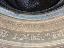 3 колеса Dunlop