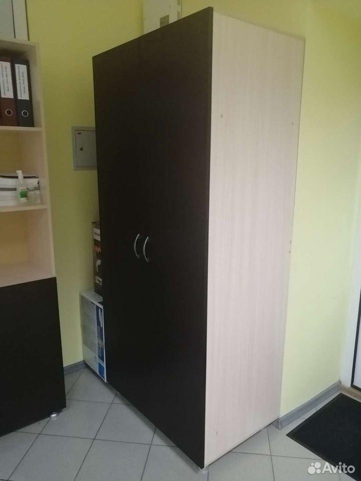 Шкаф для одежды  89208228010 купить 2