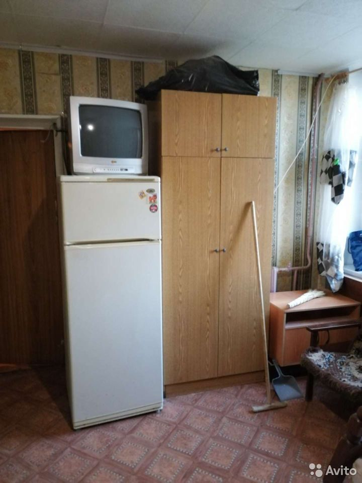 Комната 14 м² в 8-к, 7/9 эт.  89105277256 купить 2