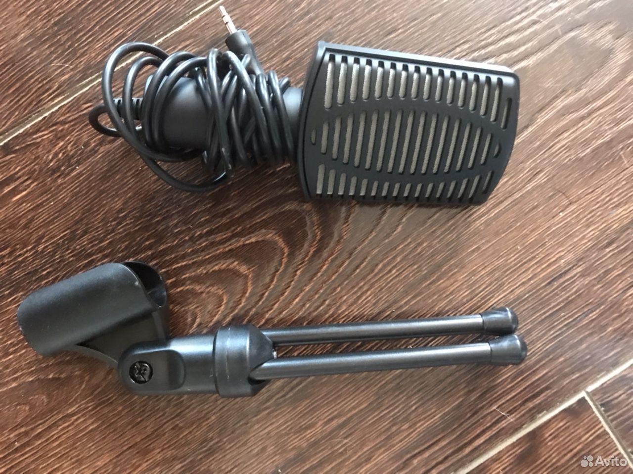 Микрофон  89180011172 купить 1