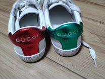 Кеды gucci — Одежда, обувь, аксессуары в Перми