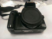 Canon EOS 400D body + 2 флешки + сумка