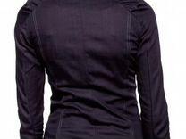 Новая джинсовая рубашка G star raw
