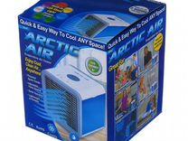 Кондиционер Arctic air с USB
