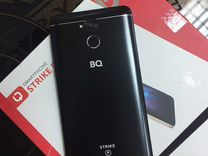 Смартфон BQ BQ-5510 Strike Power Max 4G