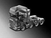 Запчасти Scania на весь модельный ряд