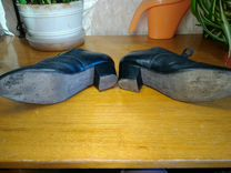 Ботинки туфли танцевальные латина