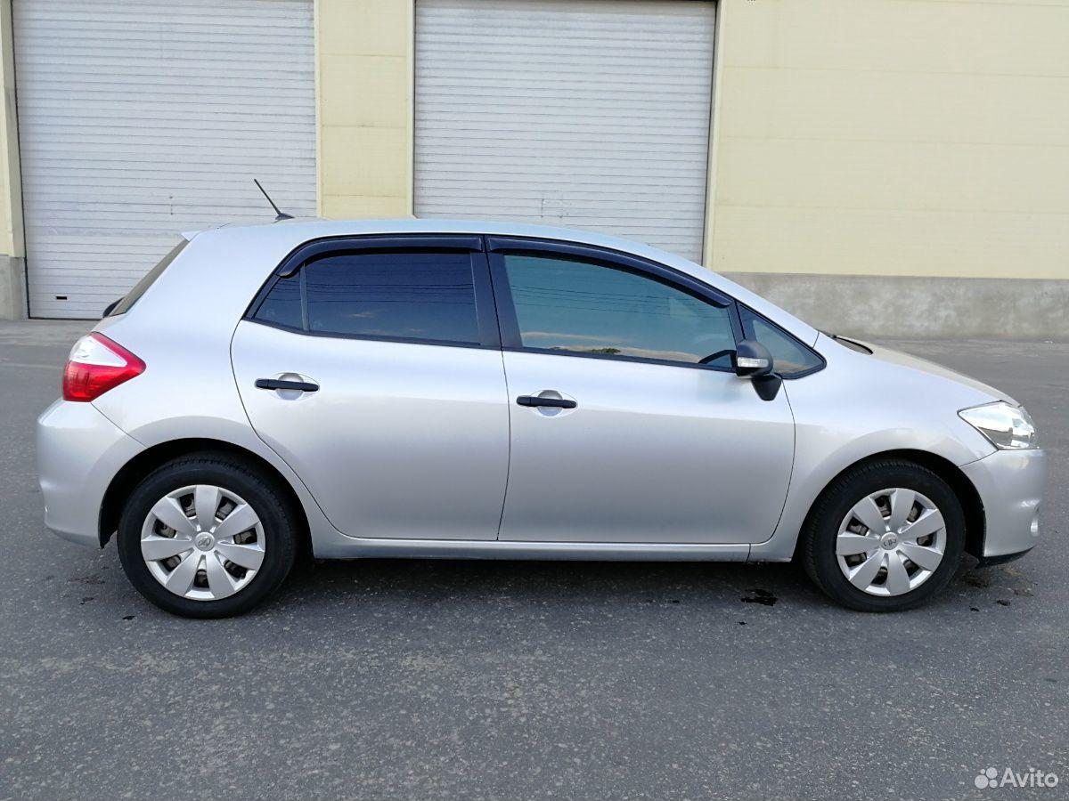 Toyota Auris, 2012  89092326839 купить 3