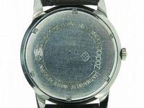 Наручные часы Zodiac