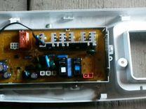 Электронный модуль для стиральной машины SAMSUNG