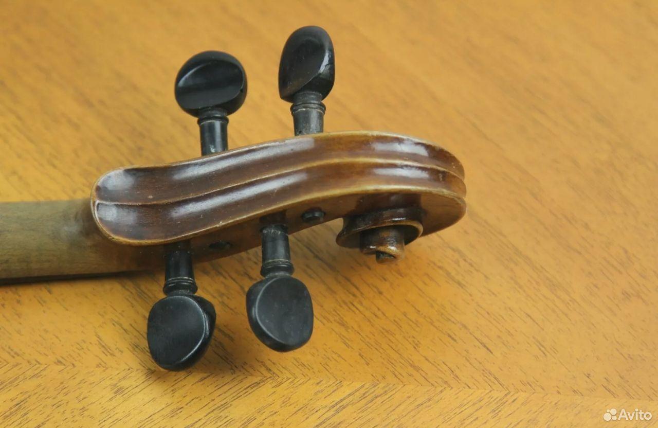 Скрипка Страдивари  89639810903 купить 7