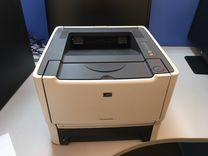 Принтер лазерный HP 2015
