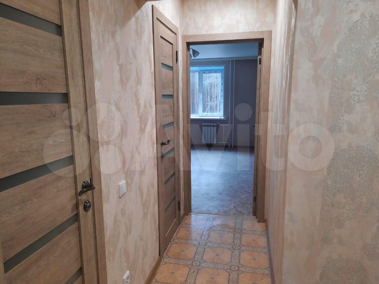 2-к квартира, 56 м², 3/5 эт.  89276808480 купить 10