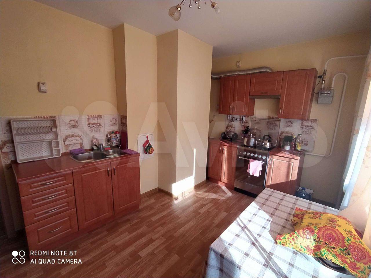 2-к квартира, 63 м², 2/9 эт.  89097955514 купить 7