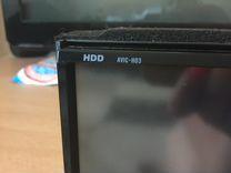 Pioneer HDD avic-HD3