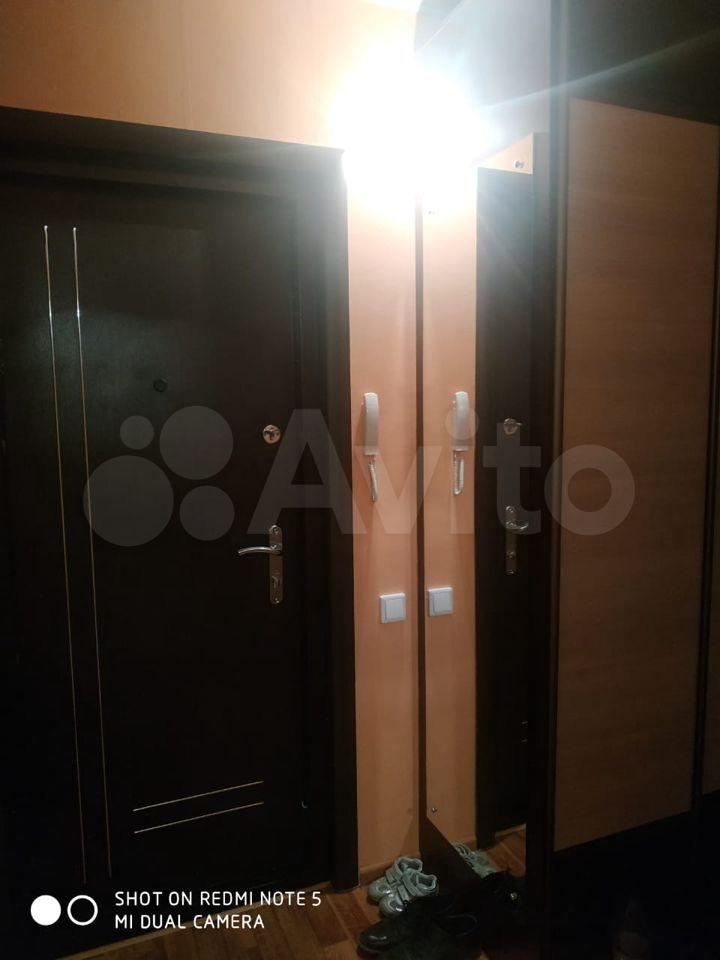 2-к квартира, 50 м², 10/10 эт.  89530370559 купить 5
