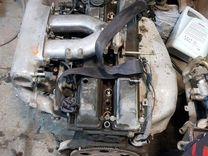 Двигатель в сборе JZ-GE — Запчасти и аксессуары в Новосибирске