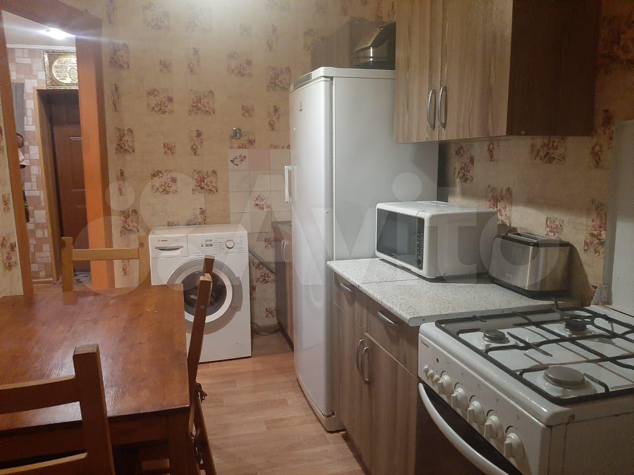 1-к квартира, 29 м², 4/10 эт.  89872207062 купить 4