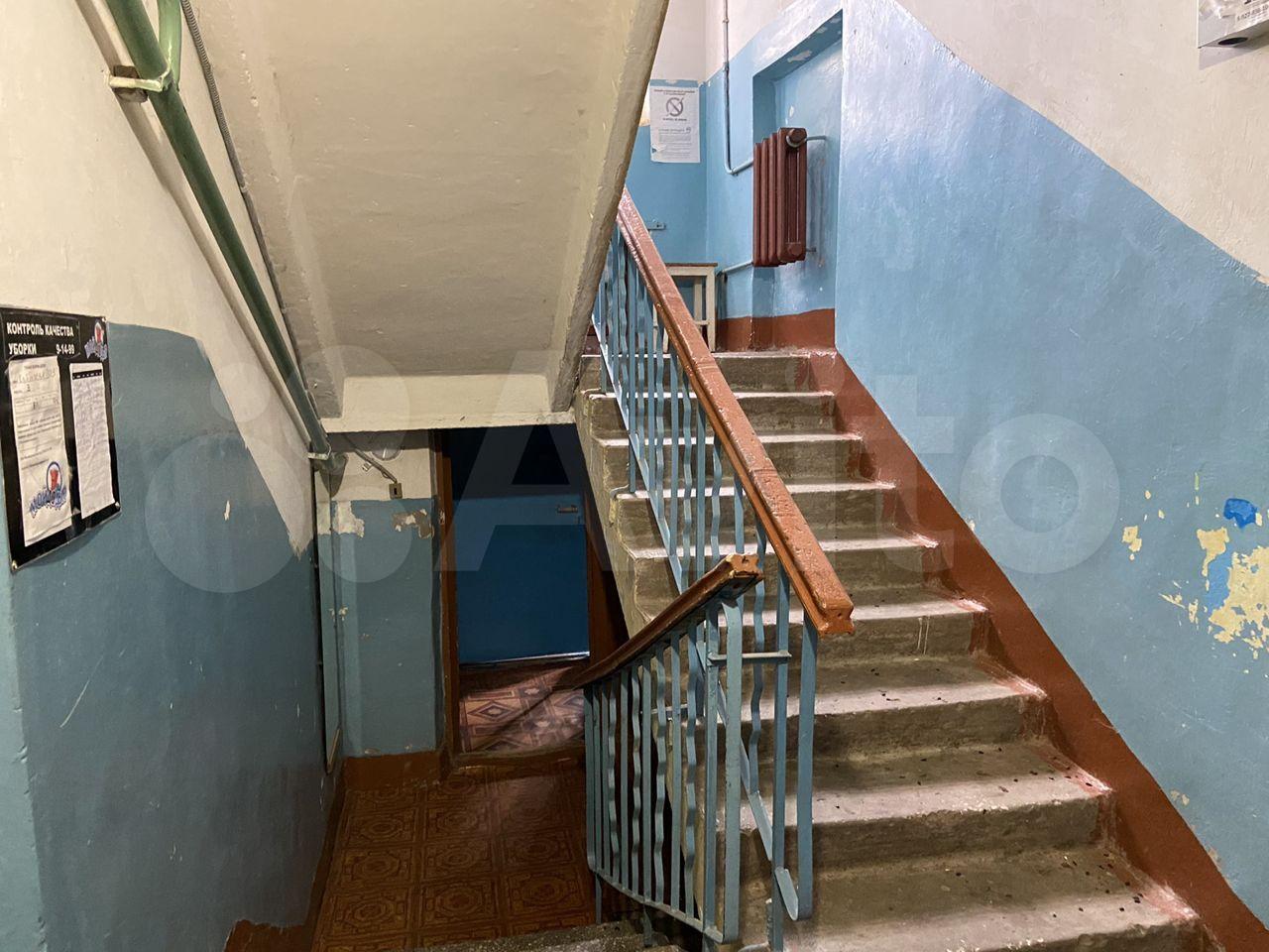 1-к квартира, 31.8 м², 1/2 эт.  89176119095 купить 8