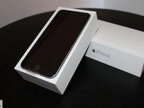 Защитные стекла на iPhone 6 и 7