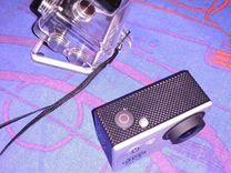 Экшн камера — Аудио и видео в Казани