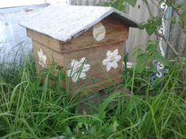 Продам пчелиный рой